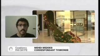 Morocco Mall : esprit es-tu là ?