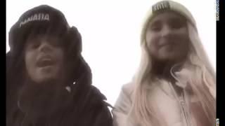 Cold Water - Justin Bieber & Major Lazer (Christian Lalama & Vivian Hicks Cover)