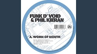 Worm Of Mouth