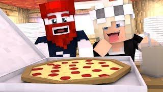 Wir eröffnen eine Pizzeria!