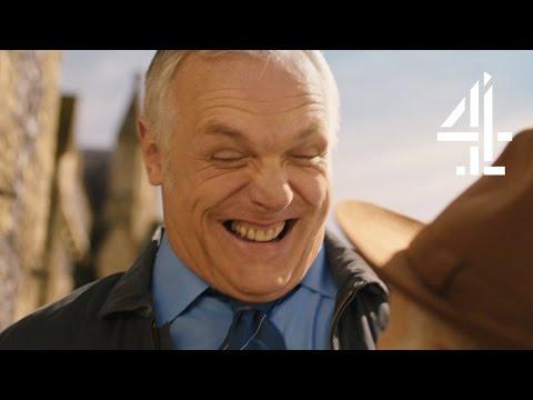 Greg Davies Sings U2's One   Man Down   Series 3 Episode 2 (Outtakes)