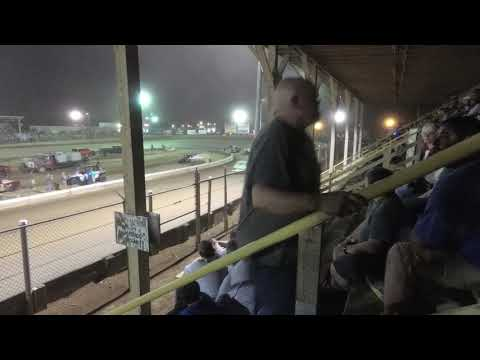 Belle Clair Speedway Pure Stock Feature