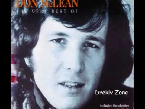 DON McLEAN: