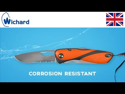 OFFSHORE - New range of Wichard knives for sailing