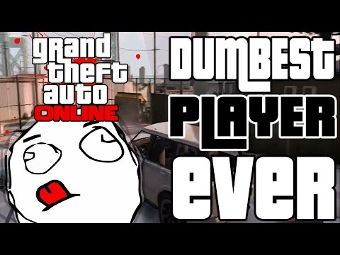 gta V Online - Fuckin' Noob Screws Up Prison Break Heist!! (Wet Work - Cityhall Team)