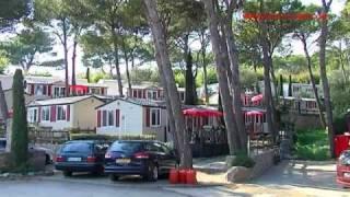 Camping Castell Montgri - Spanien - Costa Brava - L'Estartit