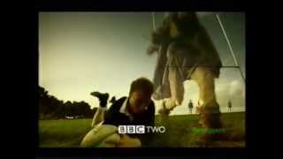BBC Two Junction 20th October 2001