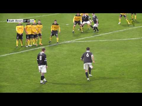 Raith Rovers 0-1 Livi - Sat 10th Dec