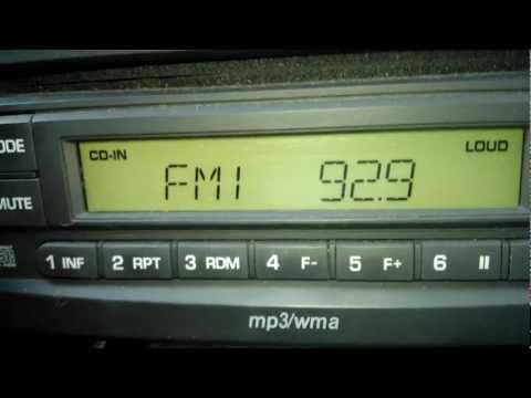 XHYUC 92.9 MHz (FM) Merida, Yucatan