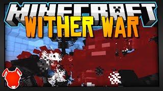 withers wage war minecraft w 64 gigabytes of ram?