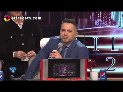 """""""La mafia de la producción"""", el voto secreto de Ángel no fue secreto"""