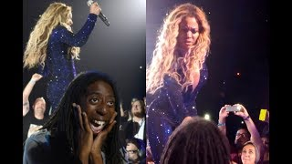 Top 5 singers surprised by fans singing skills pt.6