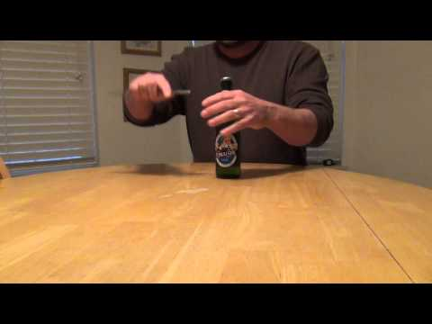 How To Open A Beer With Another Beer Doovi
