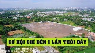 Quy mô dự án căn hộ Hausnima Quận 9 - Lò Lu Ơi ✔