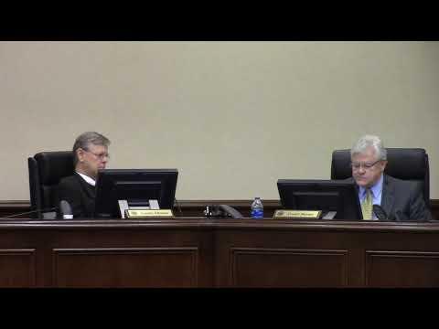 6 n. Resolution Authorizing Valdosta Housing Authority to Issue Bonds