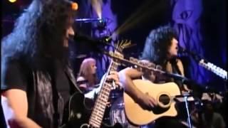 Hard Luck Woman - Kiss - Unplugged