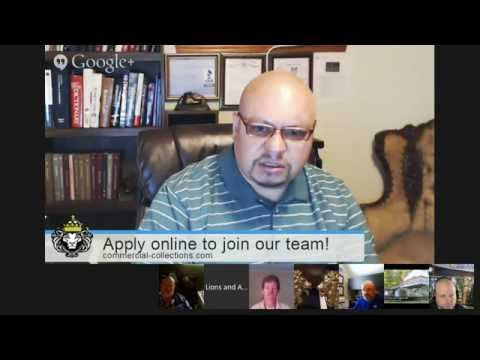 Open Forum for Sales Training 0005: Role Playing on Objections