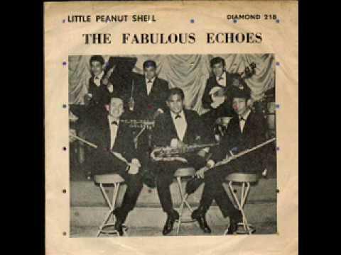 The Fabulous Echoes - A Little Bit Of Soap - Slide Show