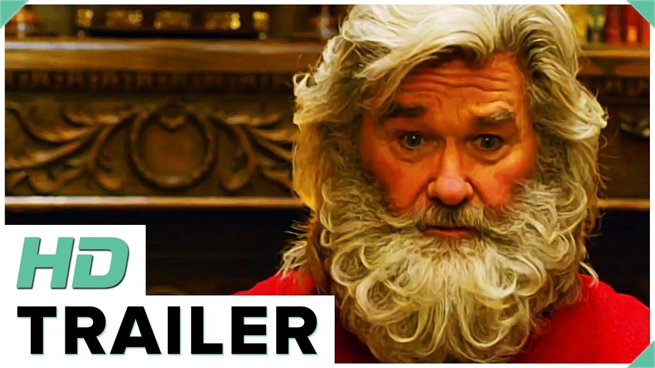 Il Calendario Di Natale Trailer.Qualcuno Salvi Il Natale Teaser Trailer Italiano Hd
