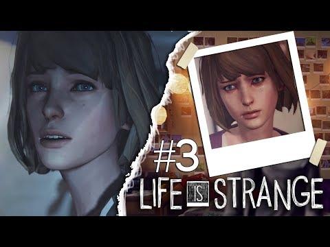 Life is Strange #3: Chaos Theory- ¡La Ley del Tiempo vs Max! Episodio Completo [Español   Gameplay] thumbnail