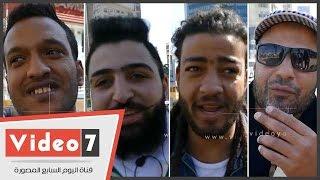 حكايات المصريين مع