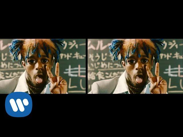 Lil Uzi Vert - Ps & Qs [Official Music Video]