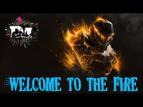 Willyecho - Welcome to the fire ☠Badass☠ Mp3