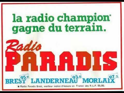 La formidable histoire des radios libres du Finistère (partie 1 : Brest et sa région) [Octobre 2008]