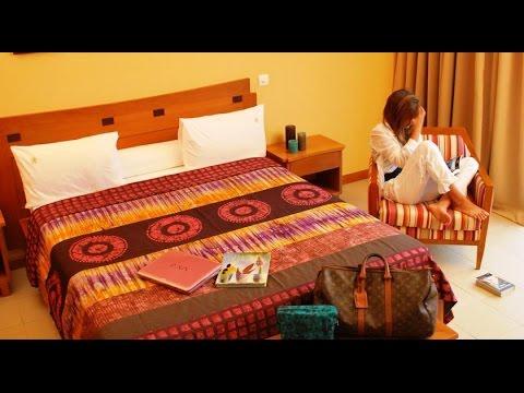 Douala hotels → Hotel Akwa Palace