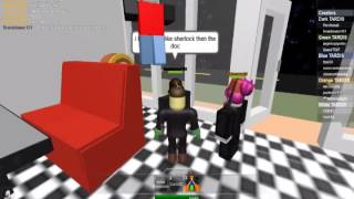 THE FALL OF THE TARDIS - Doctor Who Adventures (Series 1 Episode 7)