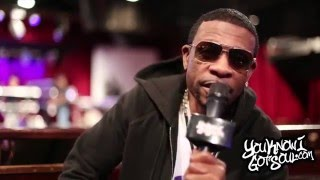 "Keith Sweat Interview: Success of ""Good Love"", Upcoming Album, Love for Fans"