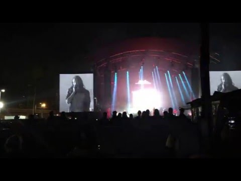Incubus - Pardon Me. Live At Air + Style L.A. 2016