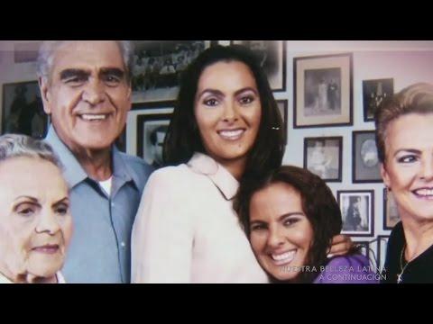 Kate Del Castillo: peligrosamente intrépida