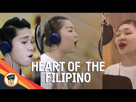 PAL Binondo Office - The Heart of the Filipino (FINAL)