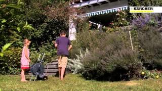 видео Садовое оборудование