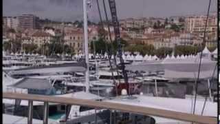 Timo Wettlauffer   designer de bateaux de luxe à Gujan Mestras   France 3 Aquitaine 1