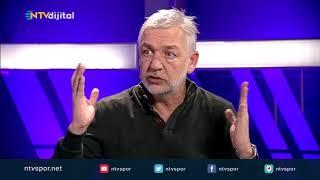 """""""Fenerbahçe, Zenit'ten kötü bir takım değil"""" (Futbol Net 20 Şubat 2019)"""