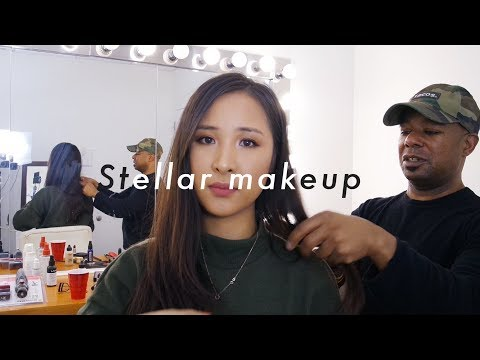 Makeup Room Diaries: STELLAR Makeup Try-On + Tutorial