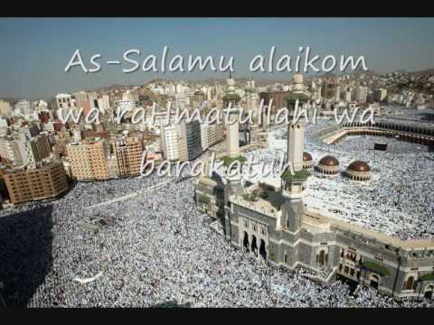 Pronunciation of islamic greeting youtube pronunciation of islamic greeting m4hsunfo