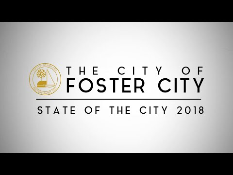Foster City | State of the City 2018