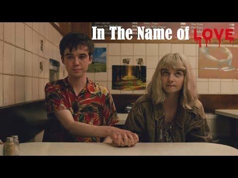 James & Alyssa | In The Name Of Love- Martin Garrix & Bebe Rexha