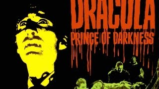 Hammer Horror Film Reviews - Dracula: Prince of Darkness (1966)