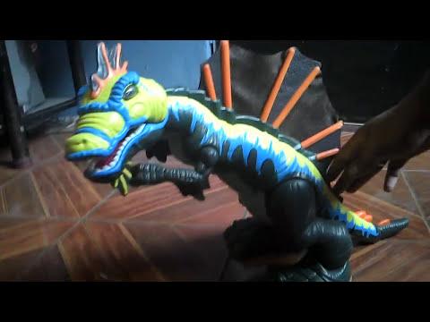 Spinosaurus De Fisher Price