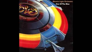 Electric Light Orchestra -Sweet Talkin Woman Instrumental
