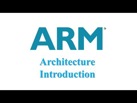 ARM Architecture Introduction: Cortex M0, Cortex M1, Cortex M3 & Cortex M4