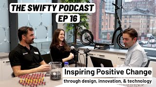 The Swifty Podcast #16 - Understanding a Wonder Material –All You Need to Know About Graphene