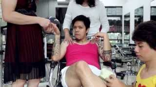 Banci Cong - Lazy Song - Cameo Project
