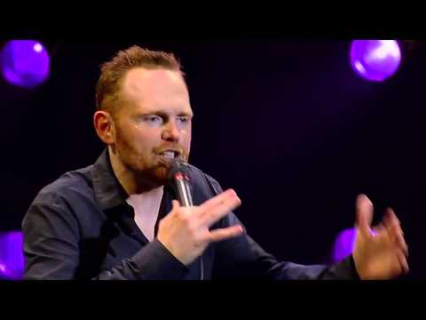 Bill Burr Epidemic of gold digging whores (HD)
