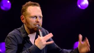 Bill Burr Epidemic of gold digging whores (HD) thumbnail