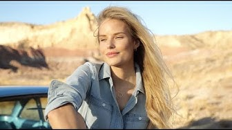 Lands' End Spring Photo Shoot: Behind the Scenes #3
